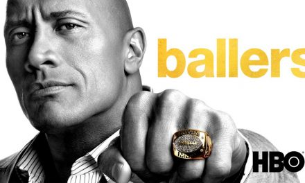 "HBO ""Ballers"" Pop-Up Shop"