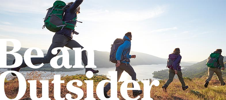 LL Bean Shifts Marketing Focus To Digital, TV