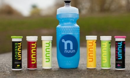 Nuun Partners With Flywheel Sports