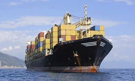 NRF: Imports Could Hit New Record