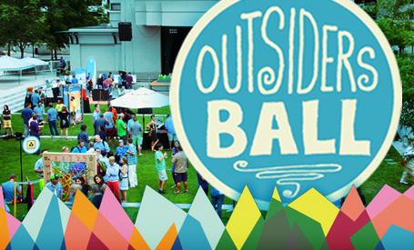 Outsiders Ball Secures Sponsors