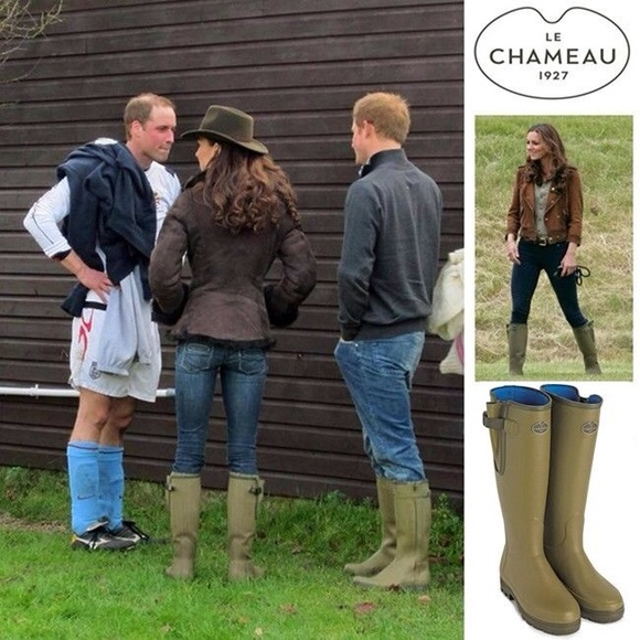Le Chameau: The Luxury Boot Brand