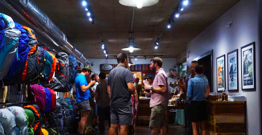 Outdoor Sports Marketing Opens New Showroom In Greenville,SC