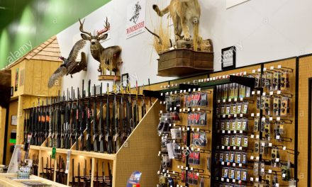 Sportsman's Warehouse To Open Locations In Wyoming And Washington