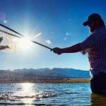 Simms Fishing Gains Minority Investment