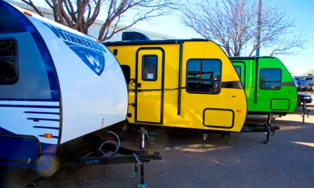 Camping World Acquires Jack Sisemore Traveland
