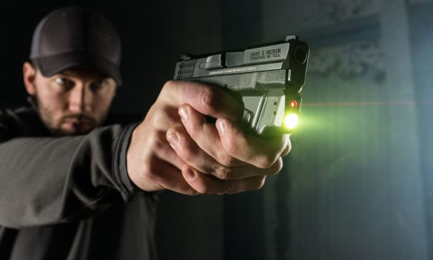 Crosman Corporation Acquires Commercial Business Of LaserMax