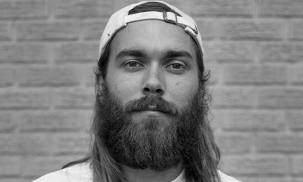 Supra Signs Skateboarder Clint Walker