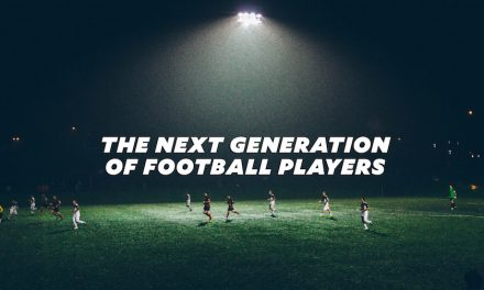 Nike Partners With European Soccer Social Network