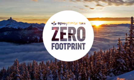 Vail Resorts Commits to Zero Net Operating Footprint By 2030