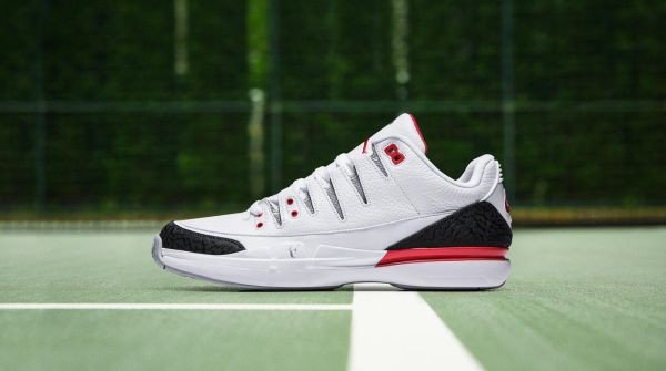 Nike Zoom Vapor Air Jordan 3