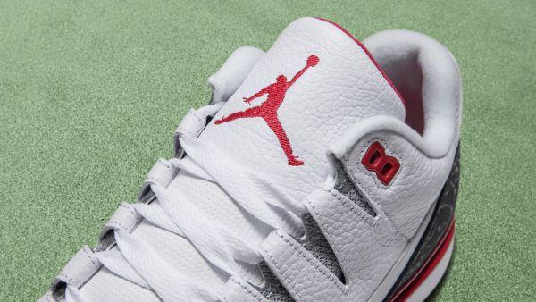 233a5ed7d3a Roger Federer Shows Off Nike's Virgil Abloh Collab | SGB Media Online