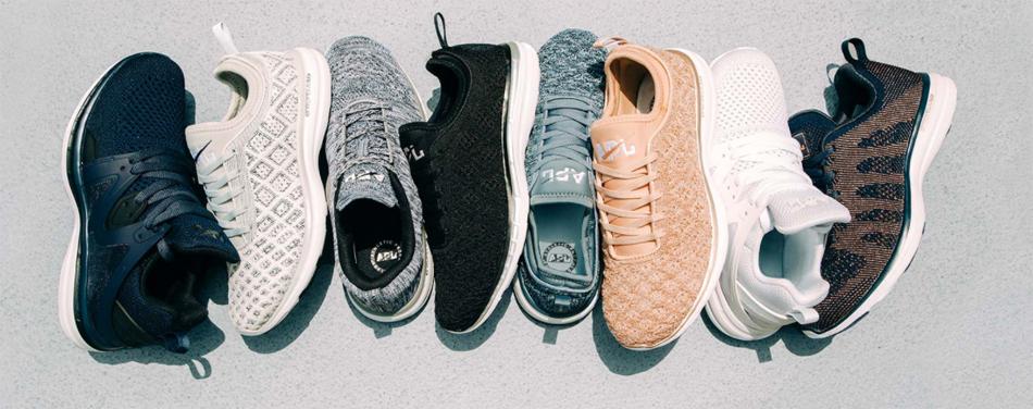 Lululemon Enters The Shoe Market | SGB