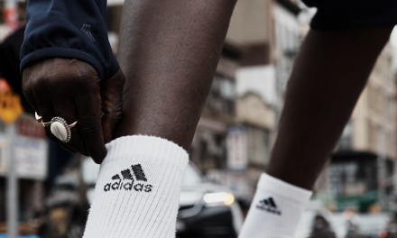 Adidas Q2 Sparked By North America And China