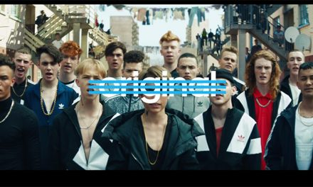 """Adidas Originals """"My Way"""" Starring Kendall Jenner, Young Thug And More"""