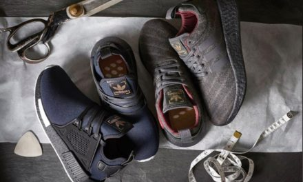 Collaboration: Adidas Originals x Savile Row Tailor Henry Poole