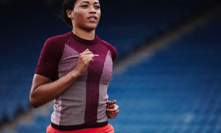 North America Momentum Builds For Adidas