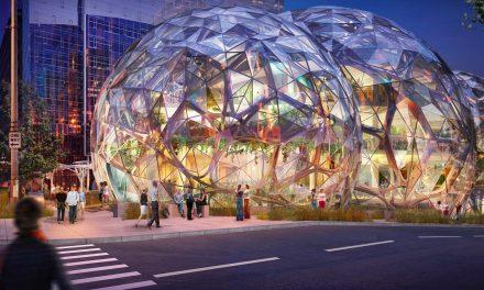 Seattle x Amazon Good For Retail