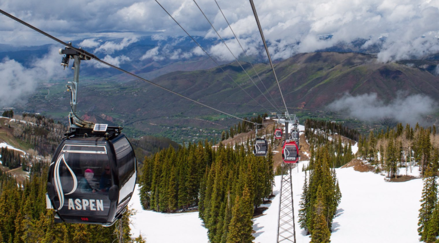 KSL, Aspen Complete Intrawest, Mammoth Purchases, Name New Leaders