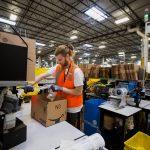 U.S. E-Comm Sales Surge 16.3 Percent In Second Quarter