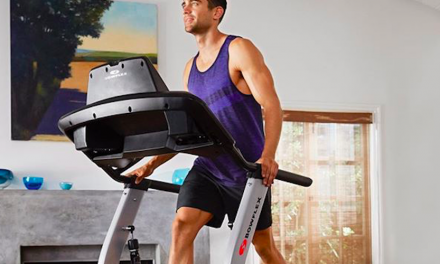 Nautilus Q2 Impacted By Ongoing TreadClimber Weakness