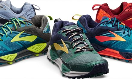 Brooks Launches National Parks Collection