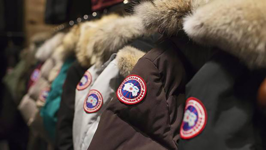Canada Goose Posts Loss As Expansion Into China Progresses