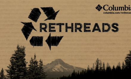 Columbia's ReThreads Recycling Program Expands U.S. Stores