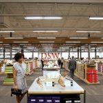 DSW Eyes Highest Annual EPS Since 2013