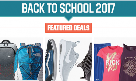 More Parents Holding Off On Back-to-School Shopping