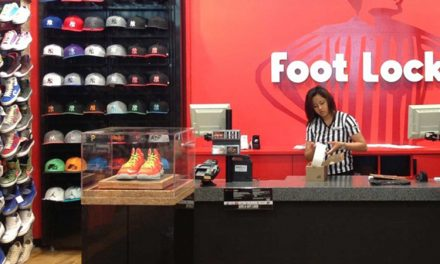 Foot Locker Inc. Posts Ugly Q2 Results As Comps Fall 6 Percent
