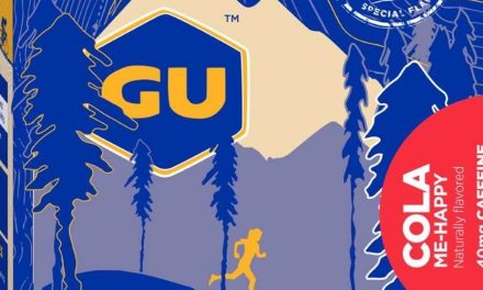 GU Energy Labs Unveils Small Batch Collection
