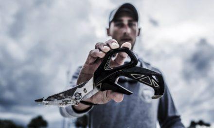 Gerber Casts Into Fishing Multi-tool Market