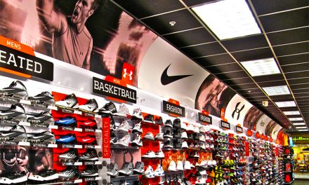 Retail 10-K Round-Up For 2017