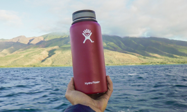 Hydro Flask Soars As Helen of Troy Pursues Tariff Mitigation