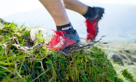Inov-8 Adds Brendan Murray As Sales And Marketing Manager