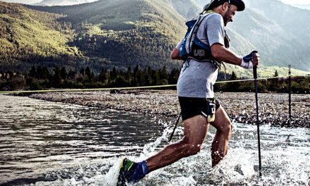 35th Annual Leadville 100 Trail Run