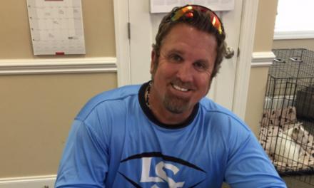 Louisville Slugger Slowpitch Softball Partners With Jeff Hall