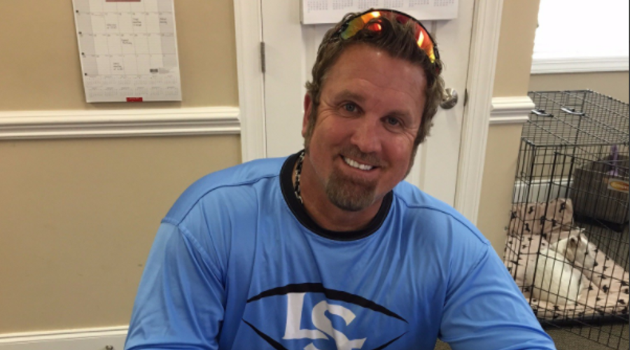 Louisville Slugger Slowpitch Softball Partners With Jeff Hall