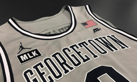 Georgetown, Nike Reach Pact On Worker Conditions