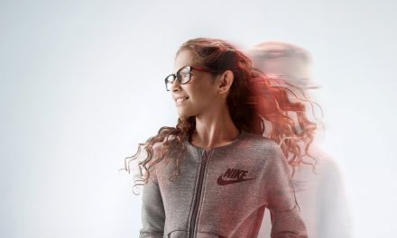 Nike Vision x Young Athletes Eyewear Collection
