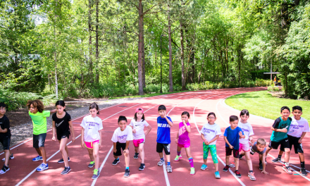 Nike Helps Bring Marathon Kids To All 50 States