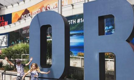 How Did Salt Lake's Last Outdoor Retailer Show Go?