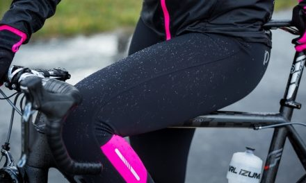Pearl Izumi Lands Three-Year Exclusive Rights For DWR Technology