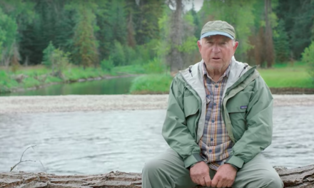Patagonia Runs First TV Ad In Support Of Public Lands