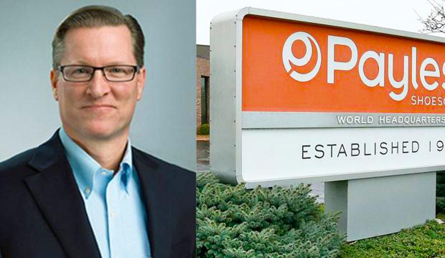 Payless CEO W. Paul Jones Resigns