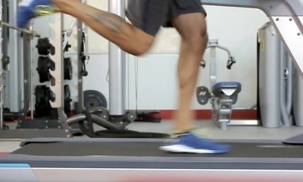 Precor Launches High-Intensity Interval Training Console