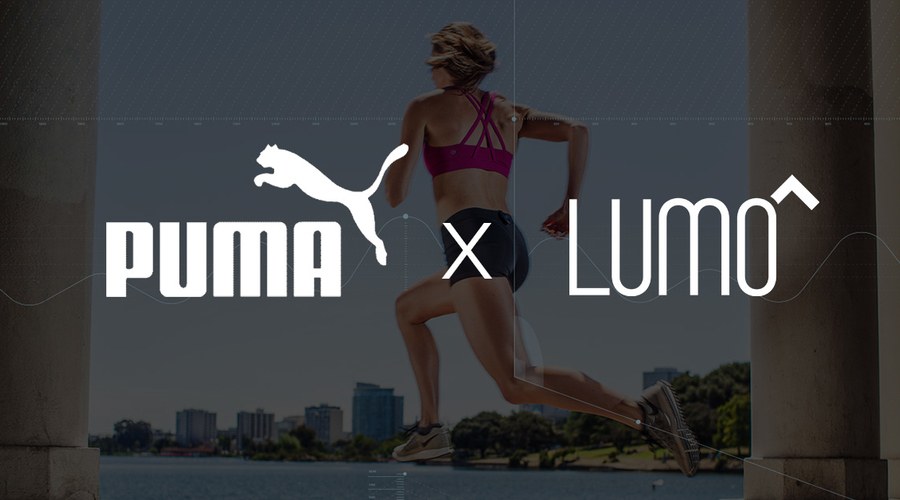 Puma Teams Up With Lumo Bodytech