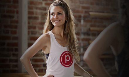 Pure Barre Adds Maria Menounos As Brand Ambassador