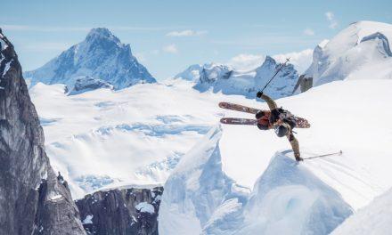 Teton Gravity Research Unveils 22nd Ski And Snowboard Film